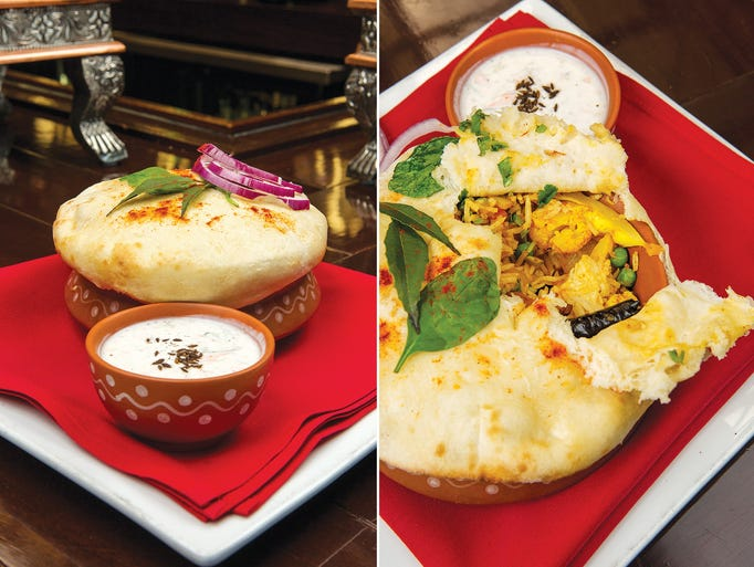 Rochester 39 s most creative restaurant dishes for Amaya indian cuisine
