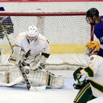 Prep hockey: Four local players make first-team all-state boys squad
