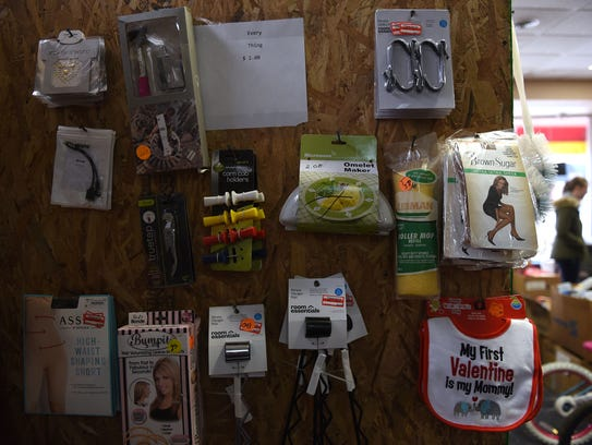 L&H Surplus sells a wide array of items.
