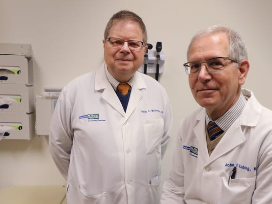 Doctors to retire at end of month