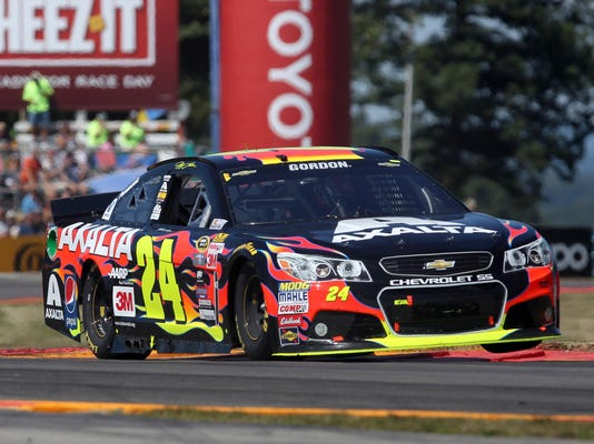 NASCAR: Cheez-It 355