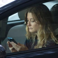 'Ghostrider' cops to nab distracted drivers in Macomb County