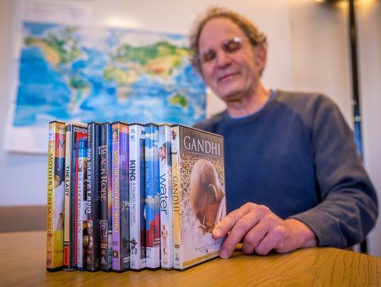 Bob Bersson EMU film series