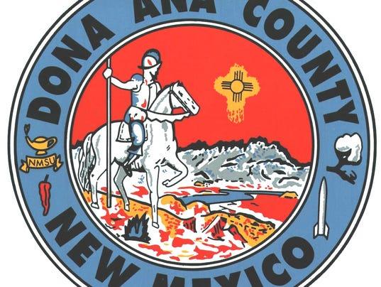 Doña Ana County Seal