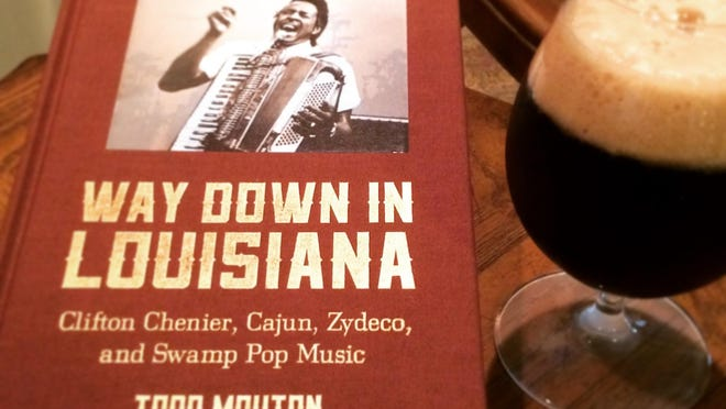 """Todd Mouton's """"Way Down in Louisiana"""" is about the mysteries of the Acadian soul and the magic born when music is made from the heart."""