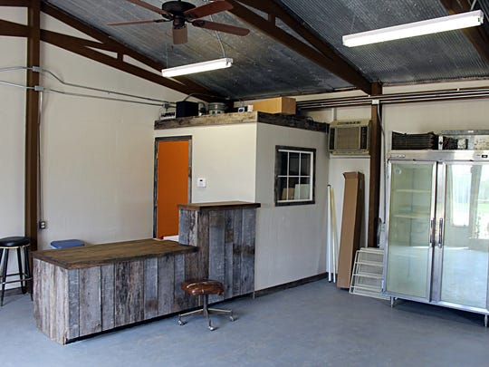 Farm Life Fresh Foods is currently undergoing the construction/remodeling