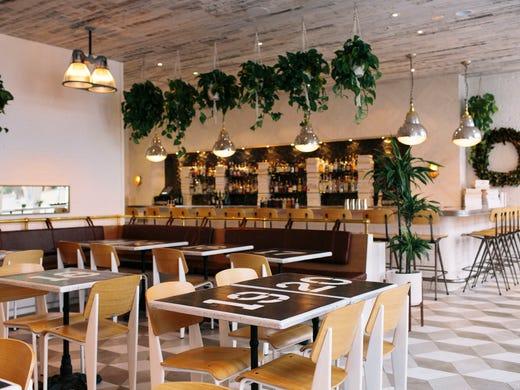 Santa Barbaras Smithy Offers Farmfresh Eats In Contemporary Setting - How to start a farm to table restaurant