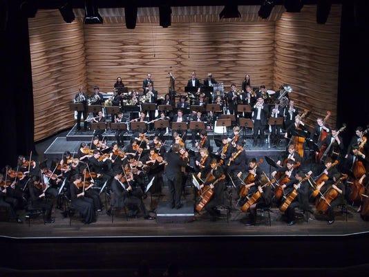 NJYS Youth Symphony