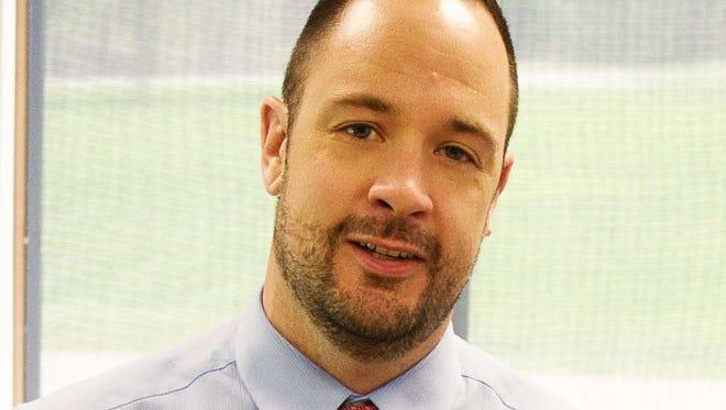Brian M. Hildreth