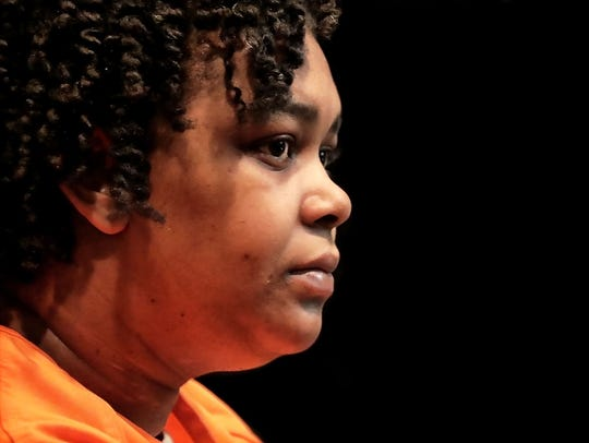 A medical examiner found Shanynthia Gardner, who is