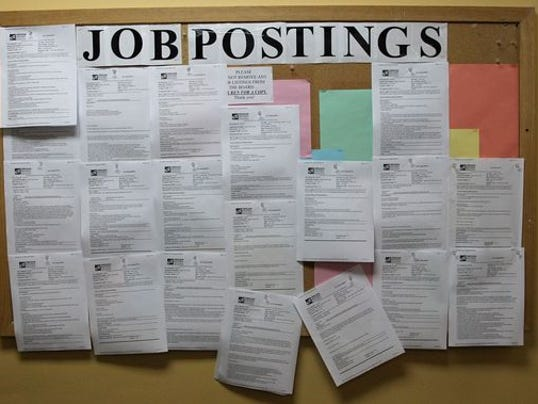 jobs posting board