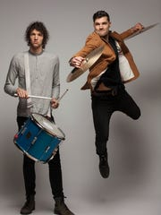 For King & Country.
