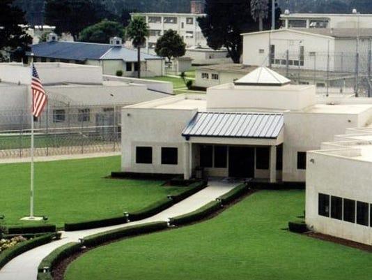 FCI Lompoc federal prison
