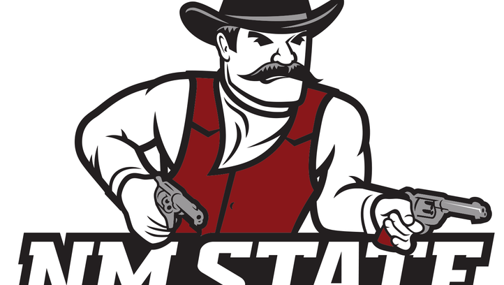 NMSU baseball routs Mount St. Mary's to open series