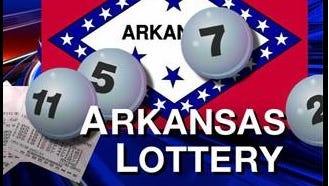 Arkansas Lottery.
