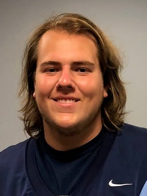 Airline's Ryder Meadows was selected to the LHSAA Composite Academic All-State team.