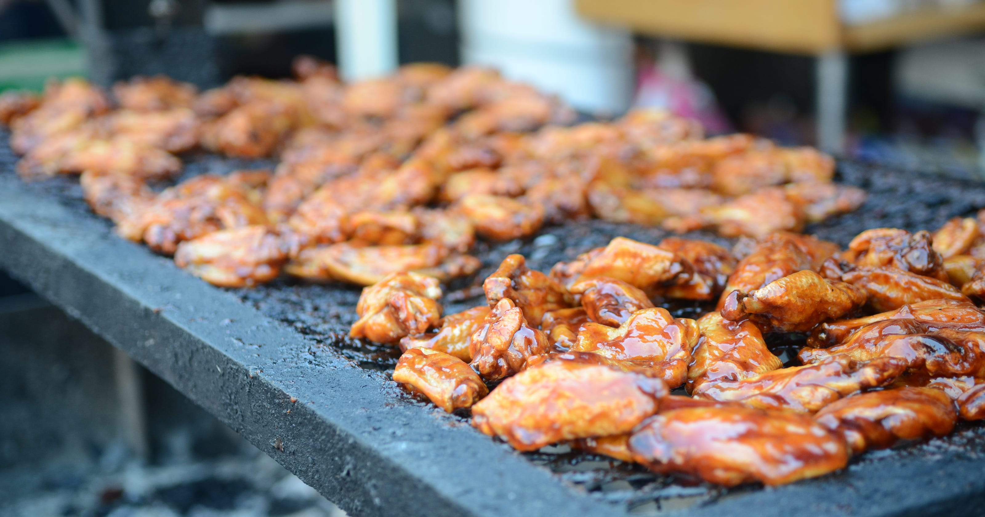 Biggest Little City Wing Fest starts Friday