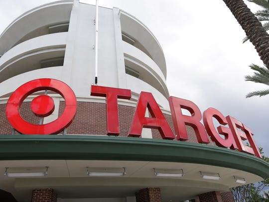 Target is raising the minimum hourly wage for the third time in less than two years.