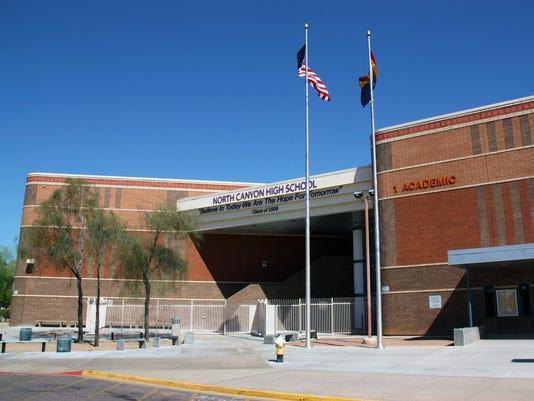 North Canyon High School