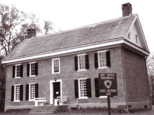 Old Dutch Parsonage in Somerville is where John Frelinghuysen laid the educational foundation for Rutgers University in 1766 and New Brunswick Theological Seminary in 1784. Frelinghuysen's son, Frederick, is the patriarch of a political dynasty that continues today with U.S. Rep. Rodney Frelinghuysen serving the state's 11th Congressional District.
