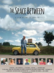 "Indie comedy ""The Space Between"" will hold a screening"
