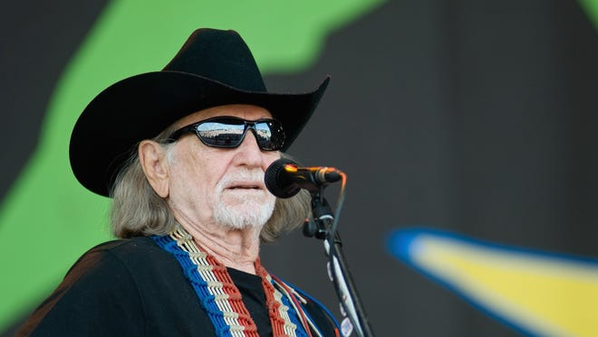 As one of the co-founders of Farm Aid, Willie Nelson has helped the event raise more than $48 million.