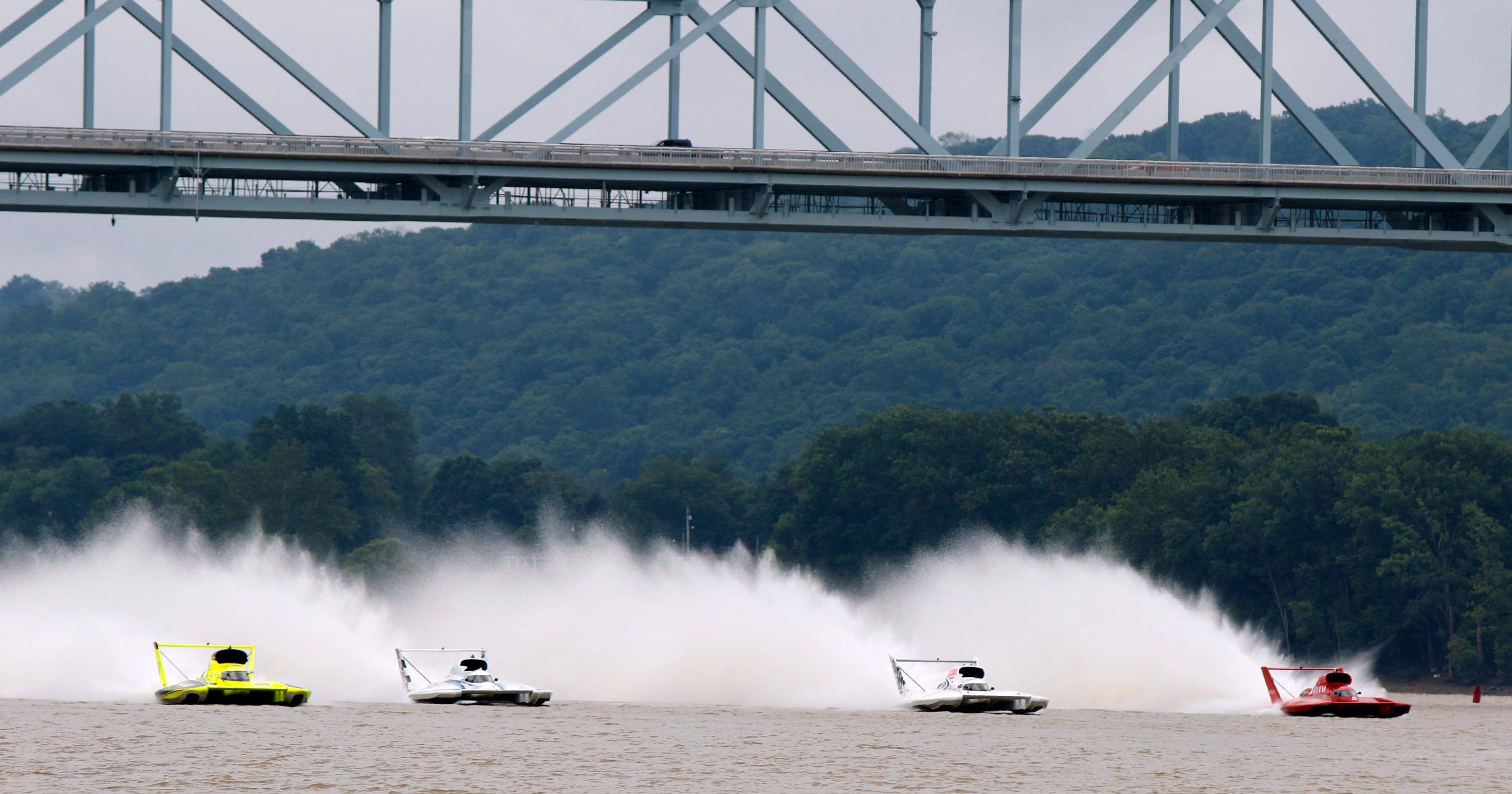 Madison Regatta implements changes to draw younger crowd