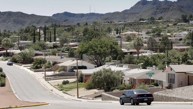 El Paso property tax bills have steadily climbed in the last 10 years, an El Paso Times analysis shows.