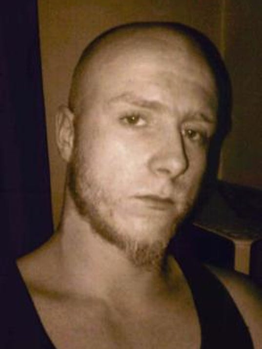 """Dustin L. """"Doogie"""" Herbst"""