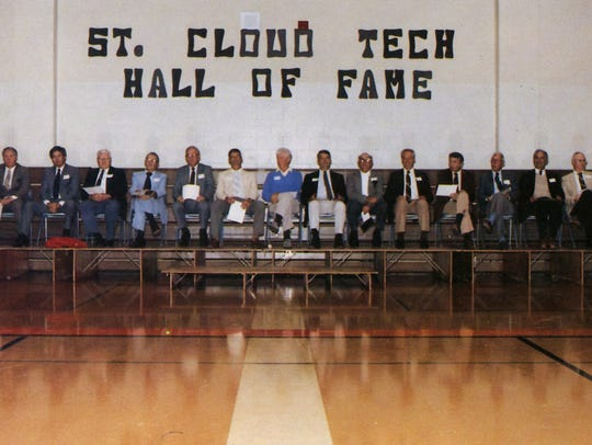 """The 1987 Technical High School annual shows """"the extraordinary"""