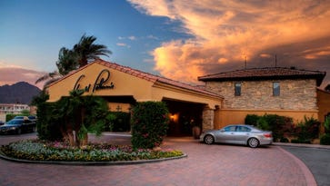 Jackalope Ranch in Indio will participate in this year's Dining Out for Life benefiting Desert AIDS Project.