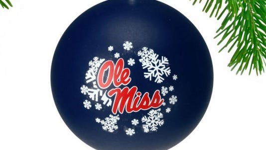 Ole Miss holiday controversy