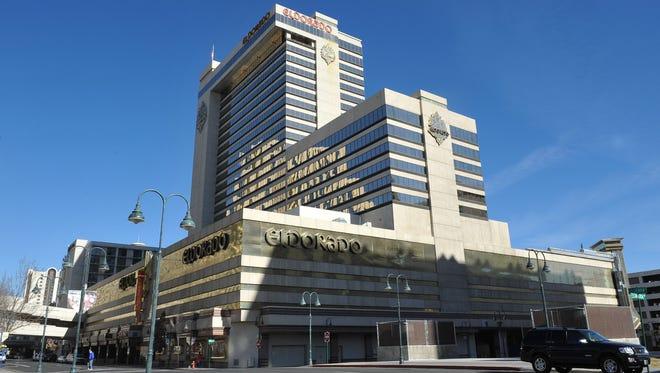 The Eldorado Resort Casino.