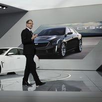 Howes: Cadillac swap reveals American luxury conundrum