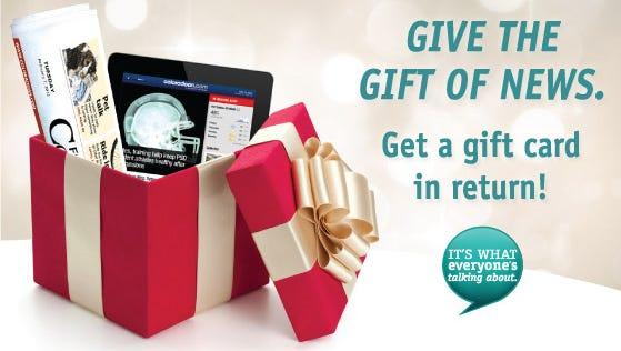 Refer Gift