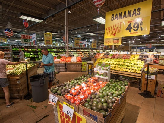 Whole Foods Toledo Grand Opening
