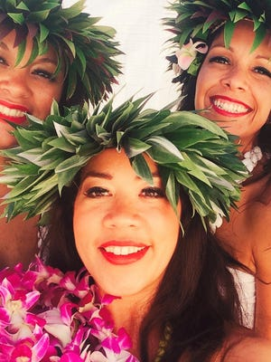 Festival Polynesia will be held from 11 a.m. to 3 p.m., Saturday, May 14, at the John Michael Kohler Arts Center.