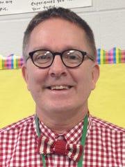 Trevor Barton is an elementary school teacher in Greenville.