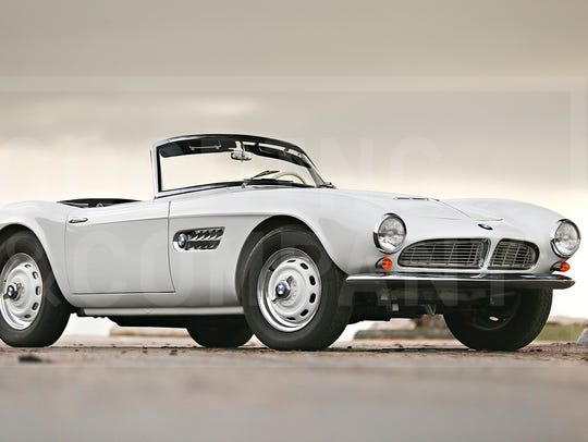 7 Collector Car Events In Metro Phoenix This Month