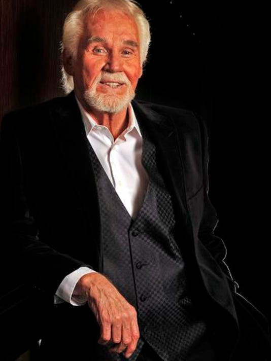 NAS- Kenny Rogers