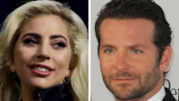 'A Star is Born's two new stars.