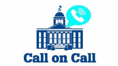 State workers: If you have a story to share, call James Call at 850-228-2915 or email jcall@tallahassee.com.