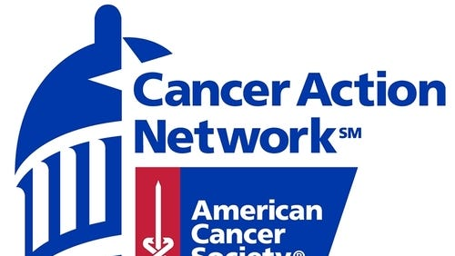 Volunteers are preparing for the annual American Cancer Society Cancer Action Network (ACS CAN) Leadership Summit and Lobby Day in Washington, D.C.