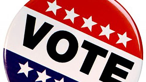 The League of Women Voters answers voters' questions about election day