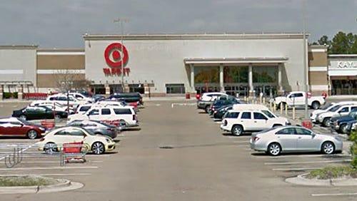 Target store in Flowood, Miss.