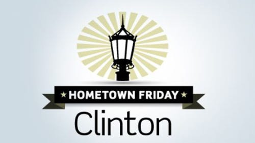 Hometown Friday
