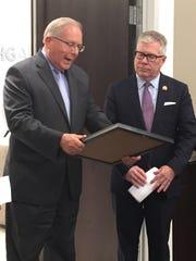 Hudson Gateway Association for Realtors celebrated