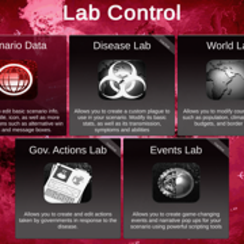 Gamers' Guide: 'Plague, Inc.: Creator' reminds us how fun creating something can be