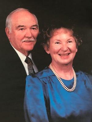 Don and Carolyn Edrington