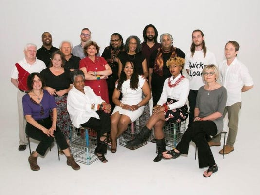 Kresge-Fellows-group